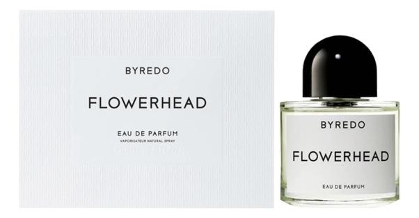 Парфюмерная вода 100 мл Byredo Flowerhead