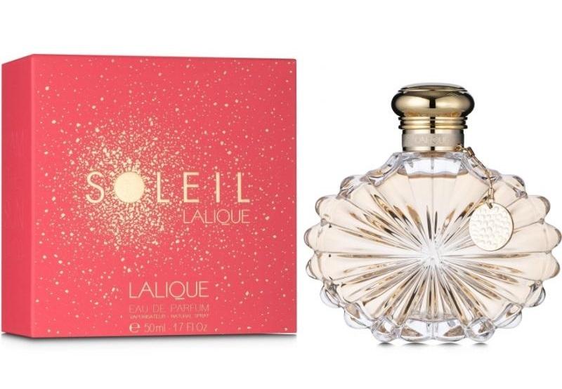 Парфюмерная вода 50 мл Lalique Soleil