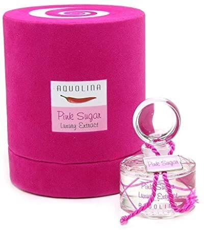 Духи 15 мл Aquolina Pink Sugar