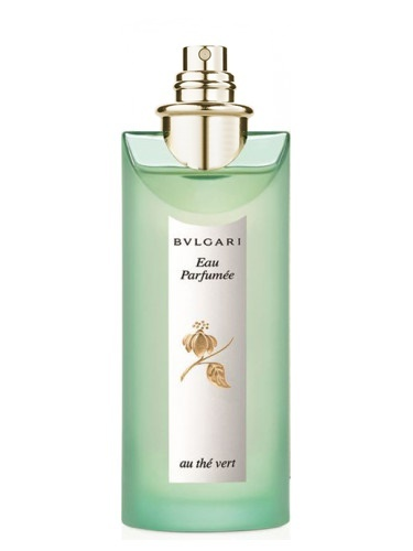 Одеколон (тестер) 75 мл Bvlgari Eau Parfumee Au The Vert