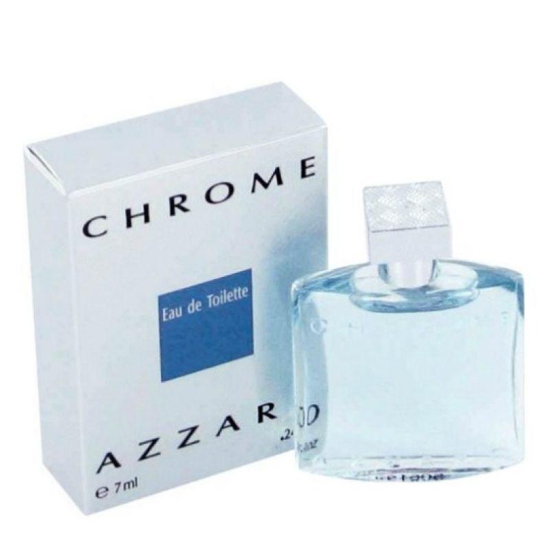 Туалетная вода 7 мл Azzaro Chrome