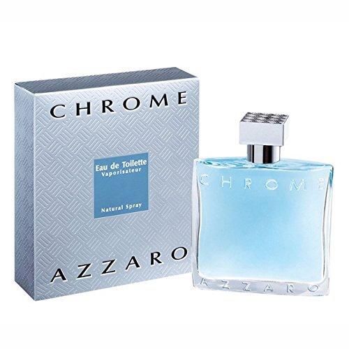 Туалетная вода 100 мл Azzaro Chrome