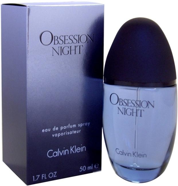 Парфюмерная вода 50 мл Calvin Klein Obsession Night