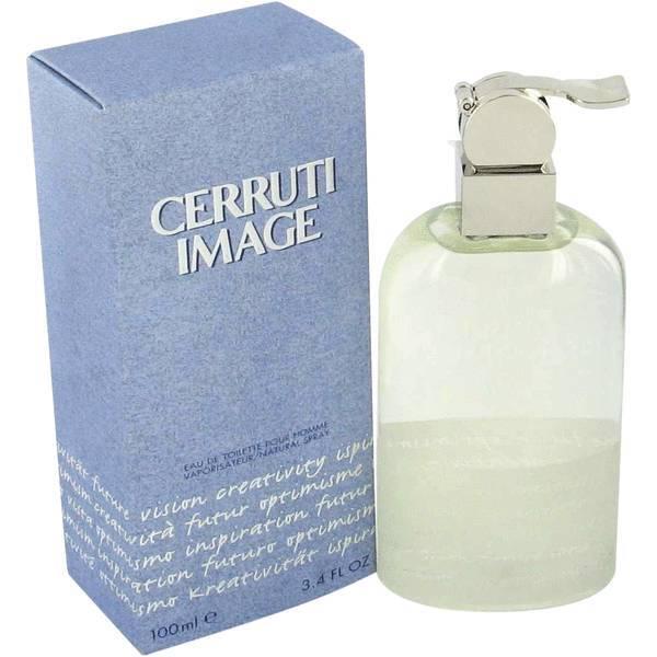 Туалетная вода 100 мл Cerruti Image