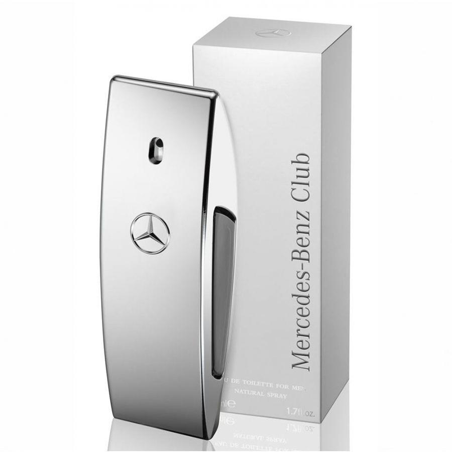 Mercedes Benz Mercedes Benz CLUB for men
