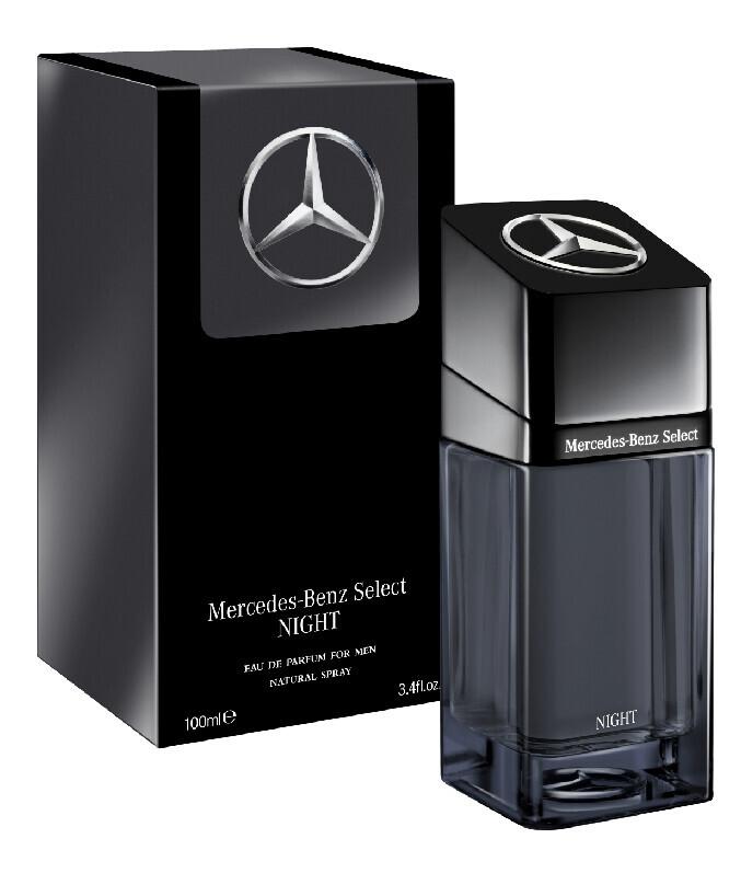 Mercedes Benz Select Night