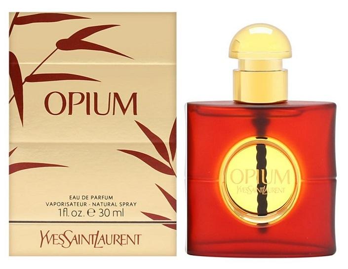 Парфюмерная вода 30 мл Yves Saint Laurent Opium Eau de Parfum