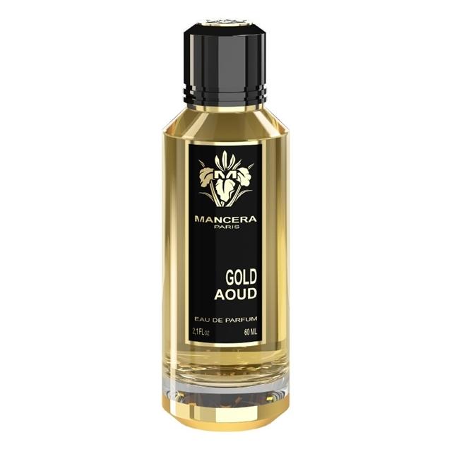 Парфюмерная вода 60 мл Mancera Gold Aoud