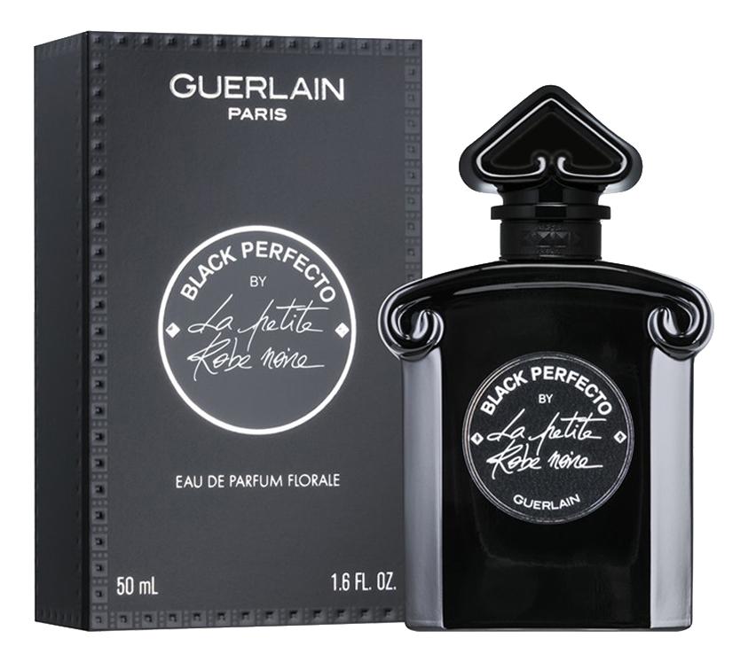 Парфюмерная вода 50 мл Guerlain Black Perfecto by La Petite Robe Noire