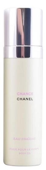 Масло для тела (уценка) 100 мл Chanel Chance Eau Fraiche