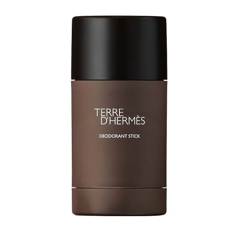 Дезодорант-стик 75 мл Hermes Terre D`Hermes