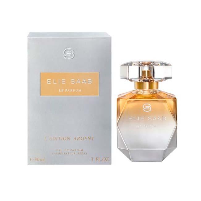 Elie Saab Elie Saab Le Parfum L Edition Argent