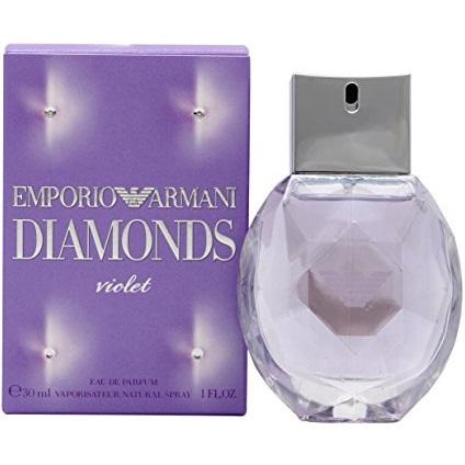 Парфюмерная вода 30 мл Giorgio Armani Emporio Armani Diamonds Violet
