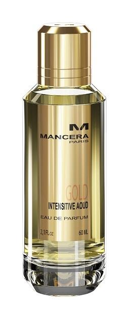 Парфюмерная вода (тестер) 60 мл Mancera Gold Intensive Aoud