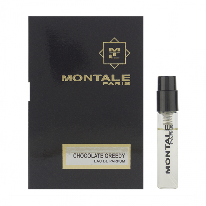 Парфюмерная вода 2 мл Montale Chocolate Greedy