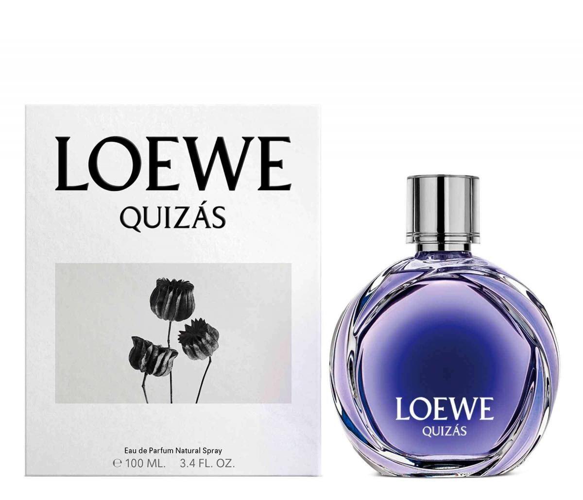 Парфюмерная вода 100 мл Loewe Quizas Eau de Parfum