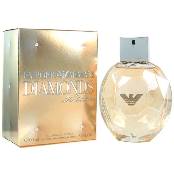 Парфюмерная вода 100 мл Giorgio Armani Emporio Armani Diamonds Intense