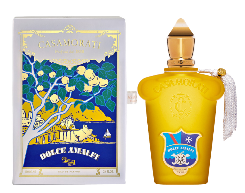 Парфюмерная вода 100 мл Casamorati Dolce Amalfi