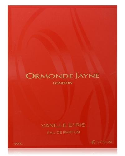 Парфюмерная вода 50 мл Ormonde Jayne Vanille d Iris