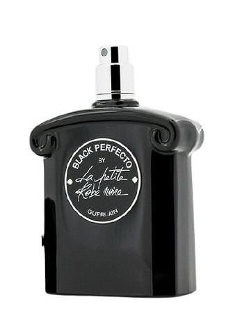 Парфюмерная вода (тестер) 100 мл Guerlain Black Perfecto by La Petite Robe Noire
