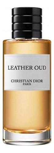 Парфюмерная вода (тестер) 125 мл Christian Dior Leather Oud 2018