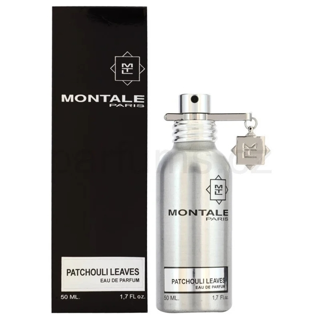 Парфюмерная вода 50 мл Montale Patchouli Leaves