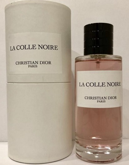 Парфюмерная вода 125 мл Christian Dior La Colle Noire