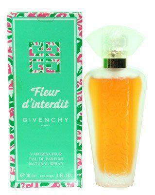 Парфюмерная вода 30 мл Givenchy Fleur D Interdit
