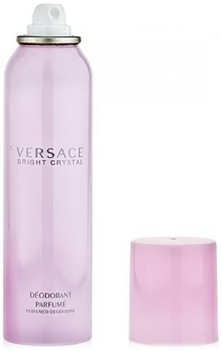 Дезодорант-спрей 50 мл Versace Bright Crystal