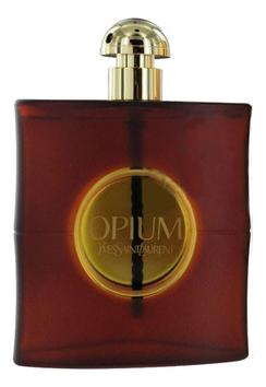 Парфюмерная вода (тестер) 90 мл Yves Saint Laurent Opium Eau de Parfum