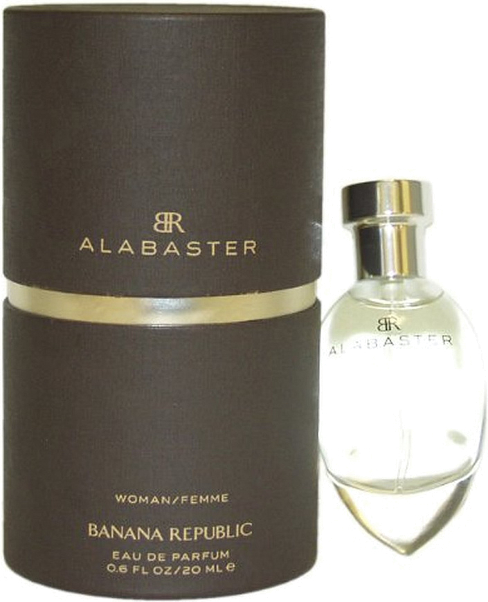 Парфюмерная вода 20 мл Banana Republic Alabaster