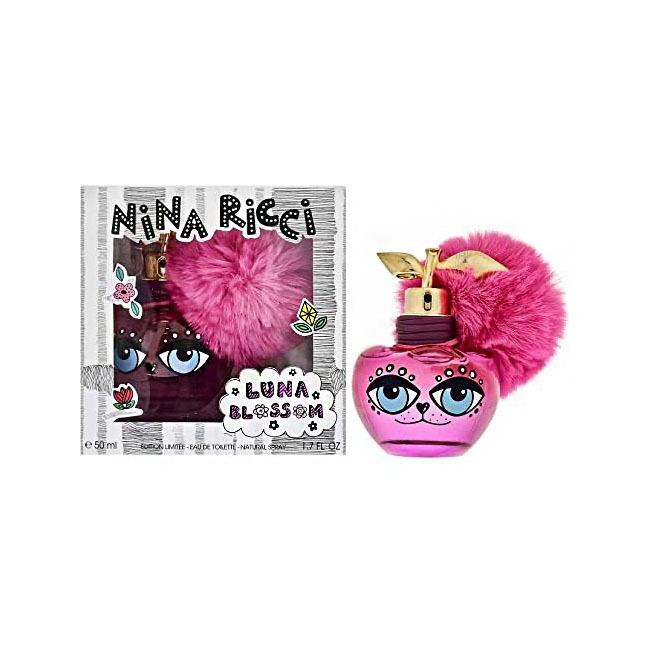 Туалетная вода 50 мл Nina Ricci Les Monstres de Nina Ricci Luna Blossom