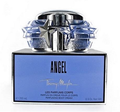 Крем для тела 200 мл Thierry Mugler Angel