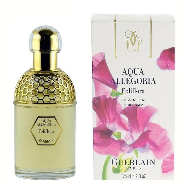Guerlain Aqua Allegoria Foliflora