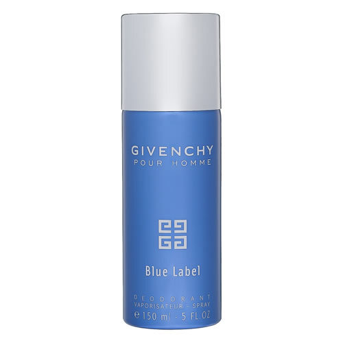 Дезодорант-спрей 150 мл Givenchy Givenchy Pour Homme Blue Label