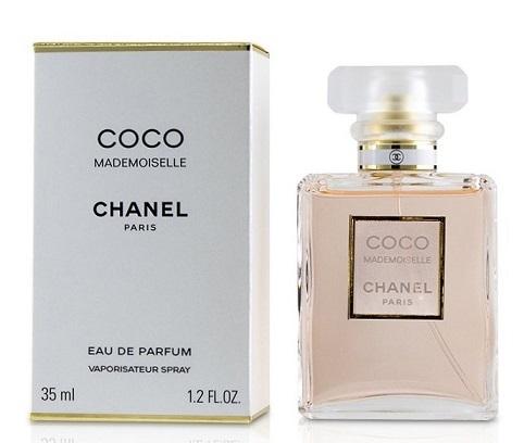 Парфюмерная вода 35 мл Chanel Coco Mademoiselle