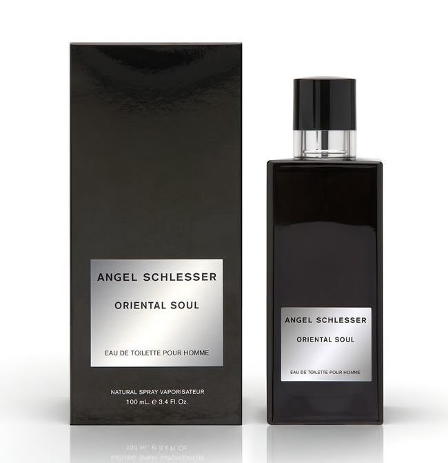 Angel Schlesser Oriental Soul Homme