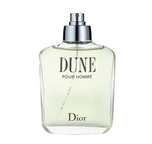 Туалетная вода (тестер) 100 мл Christian Dior Dune Pour Homme