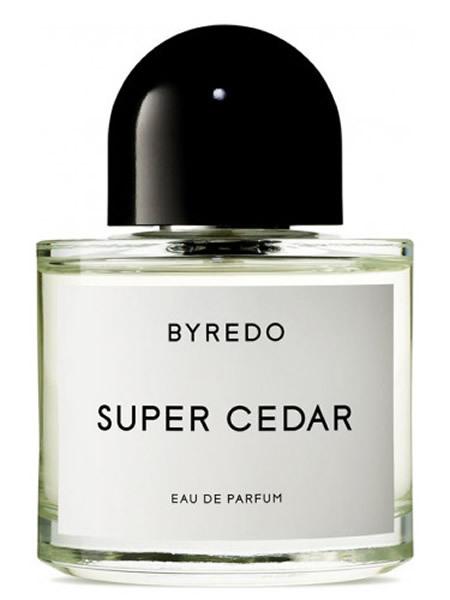 Парфюмерная вода (тестер) 100 мл Byredo Super Cedar