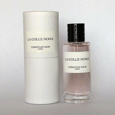 Парфюмерная вода (без спрея) 7.5 мл Christian Dior La Colle Noire