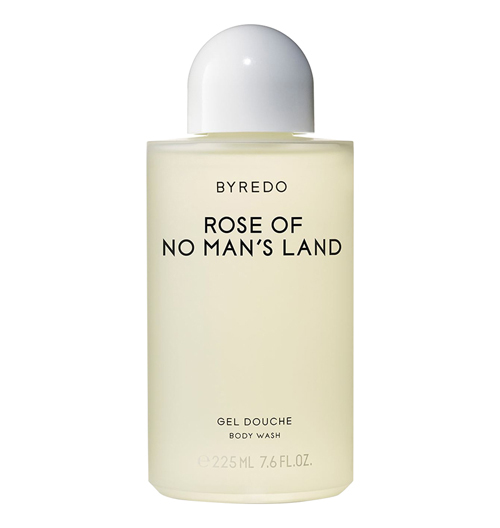 Гель для душа 225 мл Byredo Rose of No Man s Land