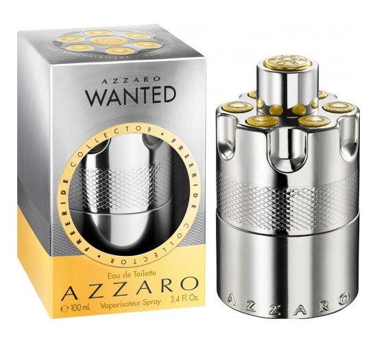 Azzaro Wanted Freeride