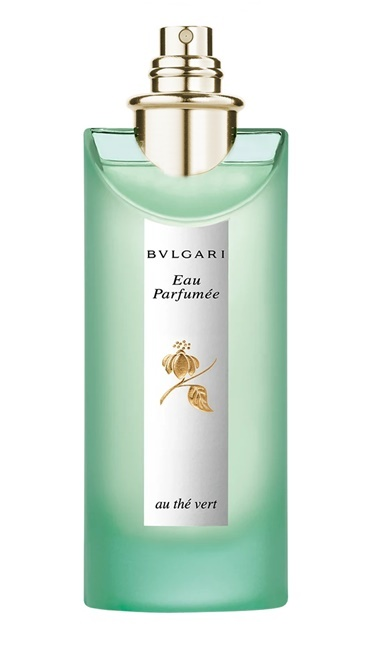Одеколон (тестер) 150 мл Bvlgari Eau Parfumee Au The Vert