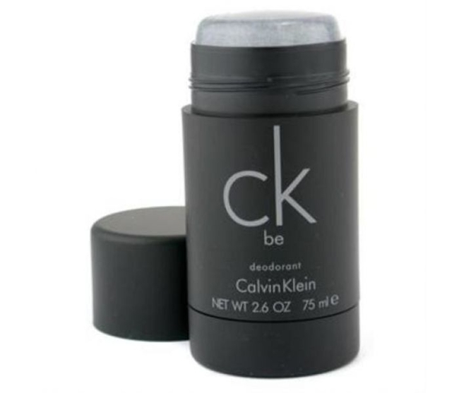 Дезодорант-стик 75 мл Calvin Klein CK Be