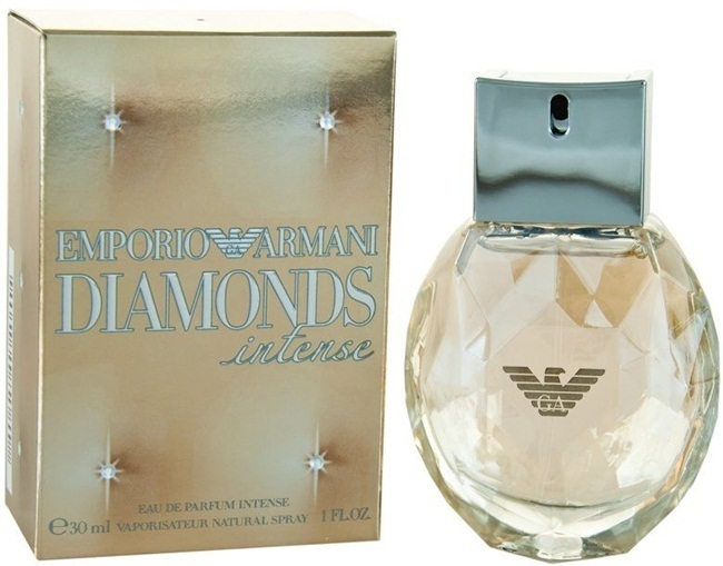 Парфюмерная вода 30 мл Giorgio Armani Emporio Armani Diamonds Intense