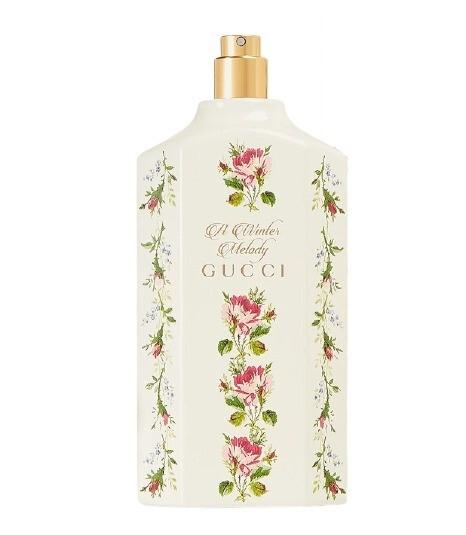 Ароматическая вода (тестер) 150 мл Gucci A Winter Melody Scented Water