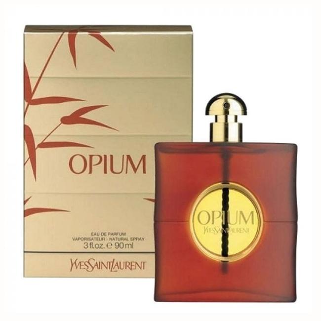 Парфюмерная вода 90 мл Yves Saint Laurent Opium Eau de Parfum