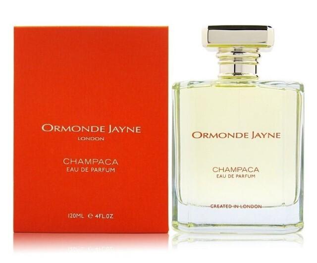Парфюмерная вода 120 мл Ormonde Jayne Champaca