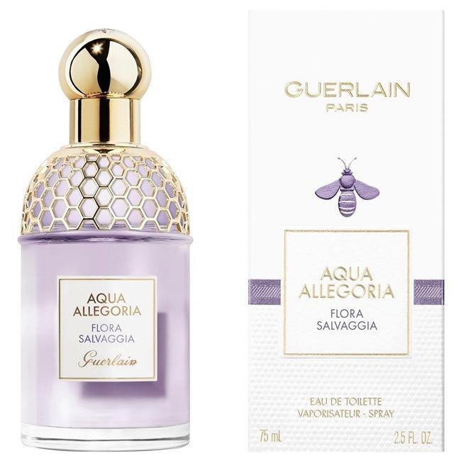 Guerlain Aqua Allegoria Flora Salvaggia