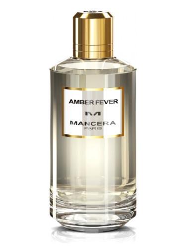 Парфюмерная вода (тестер) 120 мл Mancera Amber Fever